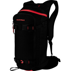 Mammut Nirvana Flip Backpack 18l black